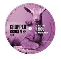 Cropper | Broken EP