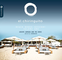 'El Chiringuito Beach House Sessions Volume One'