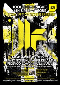 Toolroom Knights | ADE