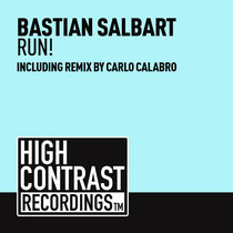 Bastian Salbart | Run