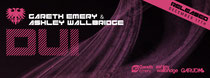 Gareth Emery & Ashley Wallbridge | DUI