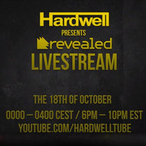 Hardwell | Revealed Livestream