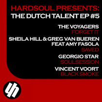 The Dutch Talent EP