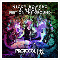Nicky Romero & Anouk