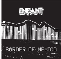 Enfant | Border Of Mexico