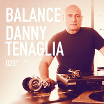 Danny Tenaglia | Balance 25