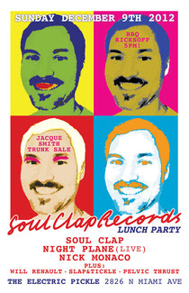 Soul Clap Records