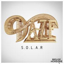Daze | S.O.L.A.R.