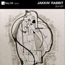Jakkin' Rabbit | Zion EP