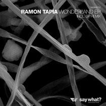 Ramon Tapia | Wonderland EP