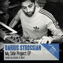 Darius Syrossian | My Side Project EP