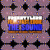 Freestylers Feat. Fast Eddie