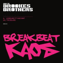 The Brookes Brothers