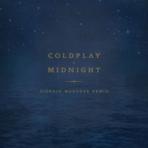Coldplay | Midnight