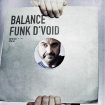 Funk D'Void | Balance 22