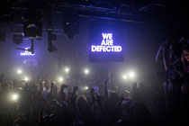 Defected In The House @ Ministry