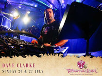 Dave Clarke | Tomorrowland