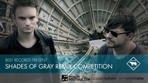 Shades Of Gray Remix Competition