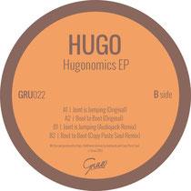Hugo | Hugonomics EP