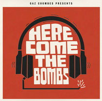 Gaz Coombes - Here Come The Bombs