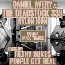 Daniel Avery & The Deadstock 33s | Nylon Icon