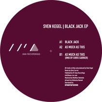 Sven Kegel | Black Jack EP