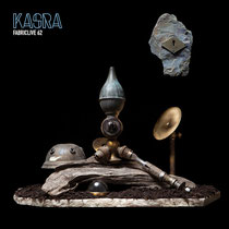 FABRICLIVE 62