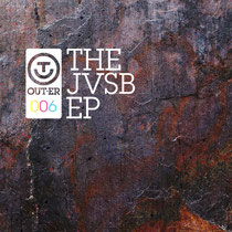 Buck | The JVSB EP | OUT-ER Records
