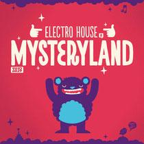 Electro House @ Mysteryland'