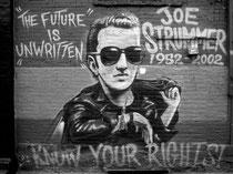 Joe Stummer