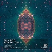 Tee Circus | How To Love EP