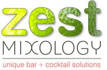 Zest Mixlology