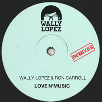 Wally Lopez & Ron Carroll | Love N' Music