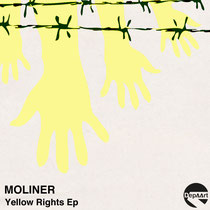 Moliner | Yellow Rights EP