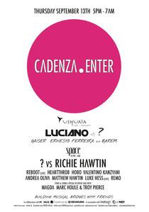 Cadenza.Enter
