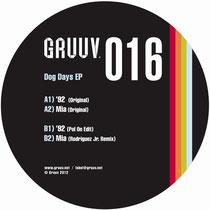 Dog Days | Dog Days EP