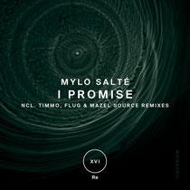 Mylo Salte | I Promise