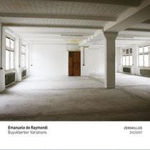Emanuele de Raymondi | Buyukberber Variations