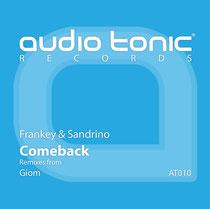 Frankey & Sandrino | Comeback EP