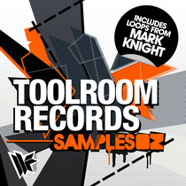 Toolroom Records Samples 02