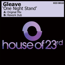 Gleave | One Night Stand