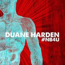 Duane Harden | #NB4U