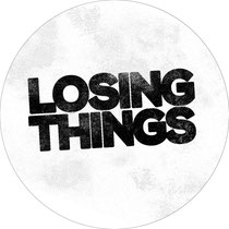 Sam Russo | Losing Things