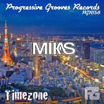 DJ Mikas – Timezone (DJ Mikas & DJ Sage Remix) (Progressive Grooves Records)