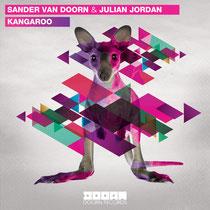 Sander van Doorn & Jullian Jordan | Kangaroo