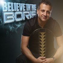 Boris | Believe In Me