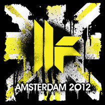 Toolroom Records Amsterdam 2012