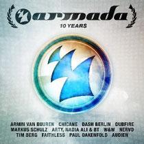 Armada 10 Years