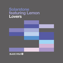 Solarstone Featuring Lemon
