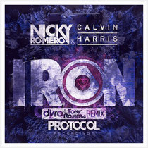 Nicky Romero & Calvin Harris | Iron (Remixes)